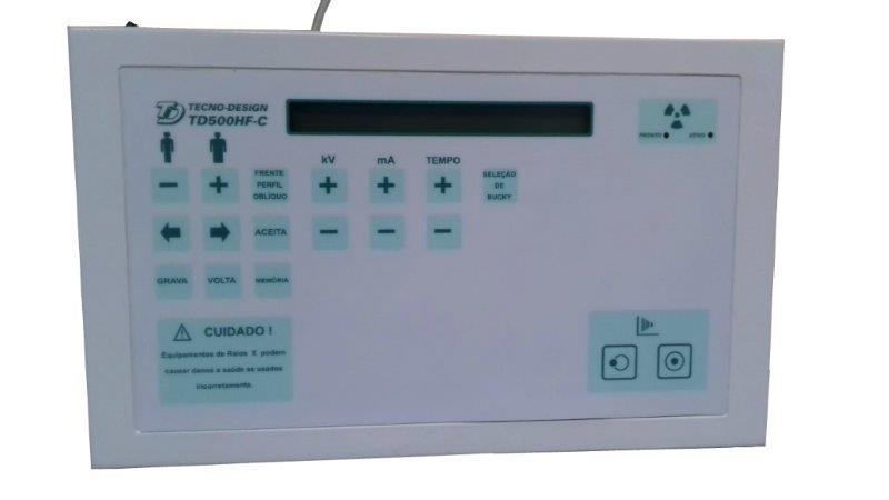 Fabricante de aparelho de raio x