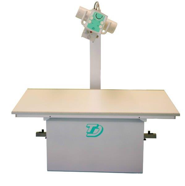 Maquina de raio x veterinário