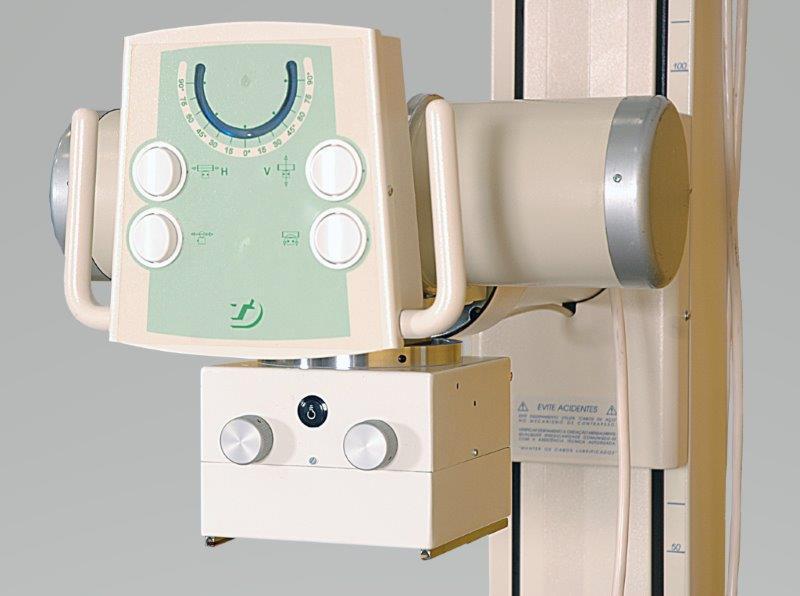 Equipamento radiologia preço